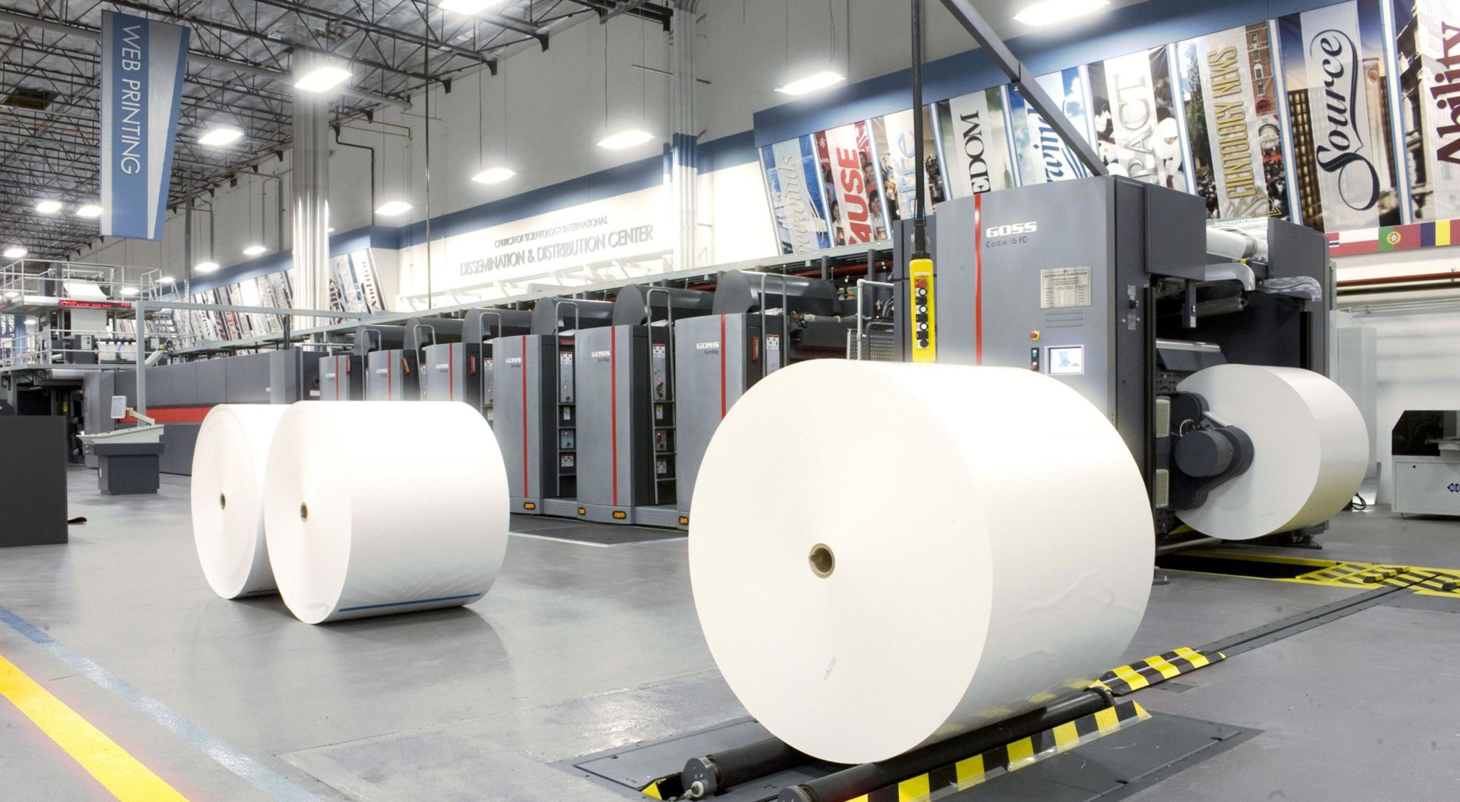 paper industry terms Are you familiar with the difference between coated and treated paper how about toll versus contract manufacturing our new guide, top misunderstood terms in the paper industry & will give you these answers and more.