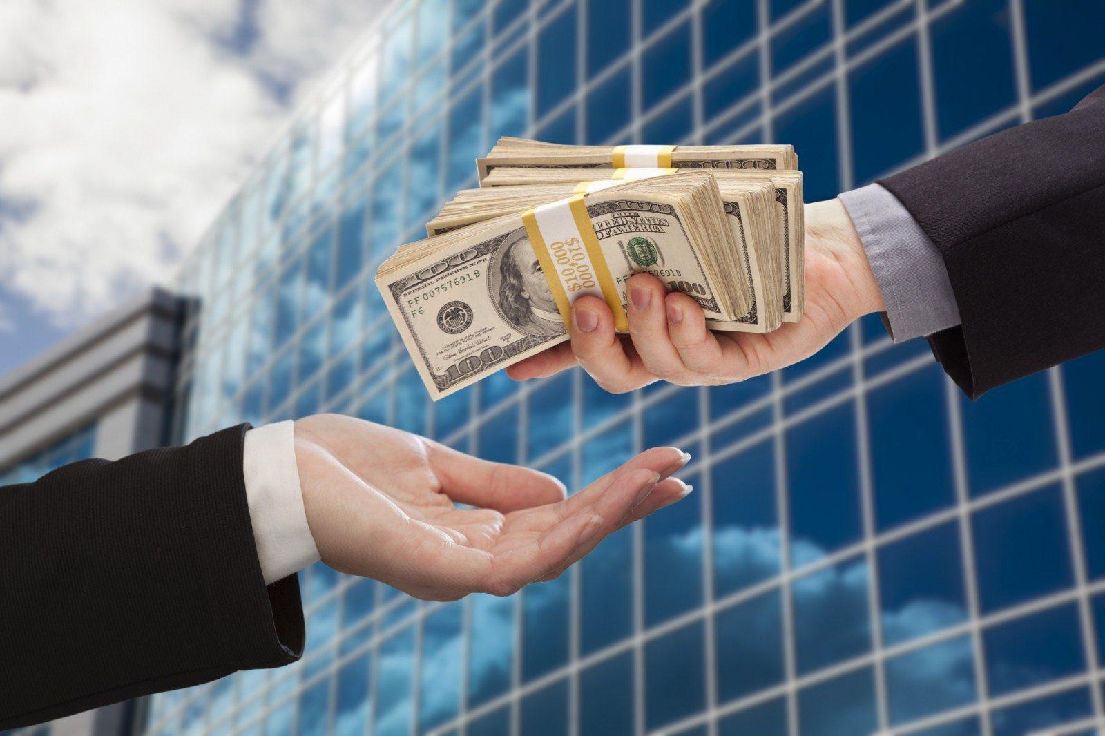 Одобрение кредитной заявки