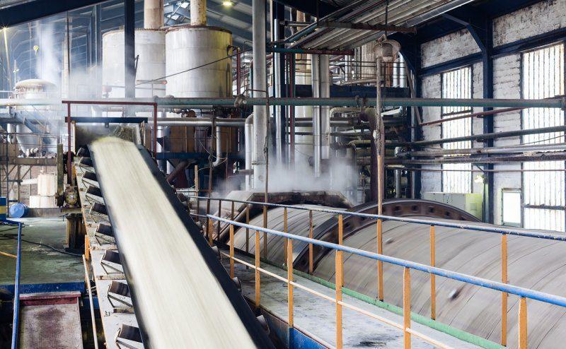 Pfeifer Amp Langen Buys Six T Tsukor Sugar Factories