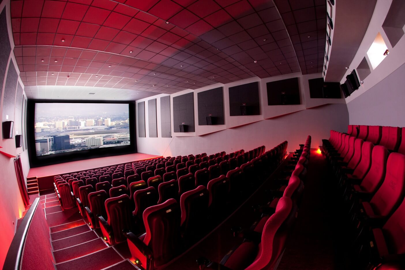 IMAX  The Worlds Most Immersive Movie Experience