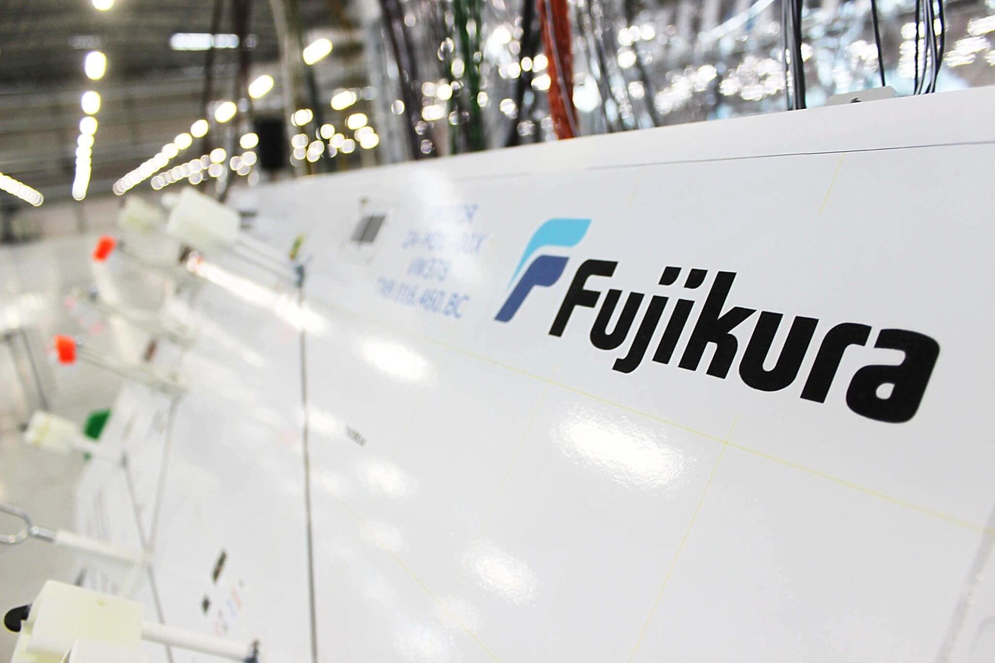 Japans Fujikura Plans To Open Two More Plants In Ukraine Kubiv Wiring Harness India