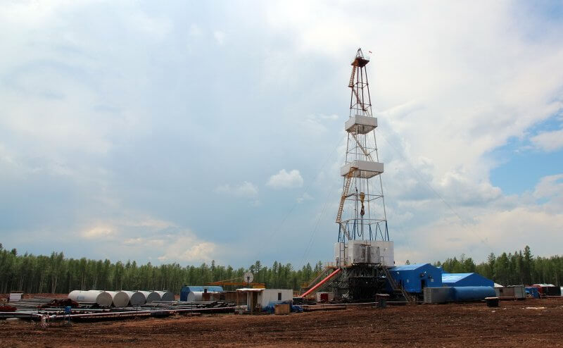 Zakhidnadraservice Wants To Sign Psa Agreement For Drilling In 6 Fields