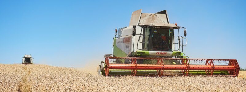 SAUDI ARABIAN COMPANY PLANS TO ACQUIRE UKRAINIAN AGROHOLDING