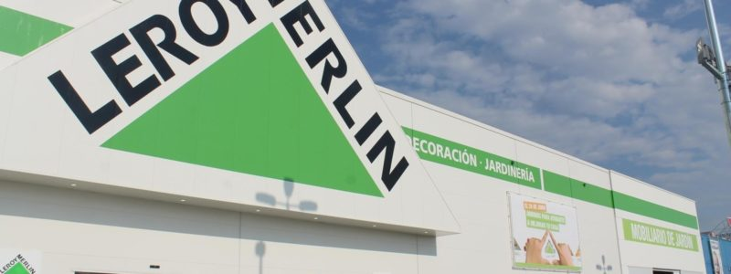 French Leroy Merlin Plans To Expand Chain In Ukraine