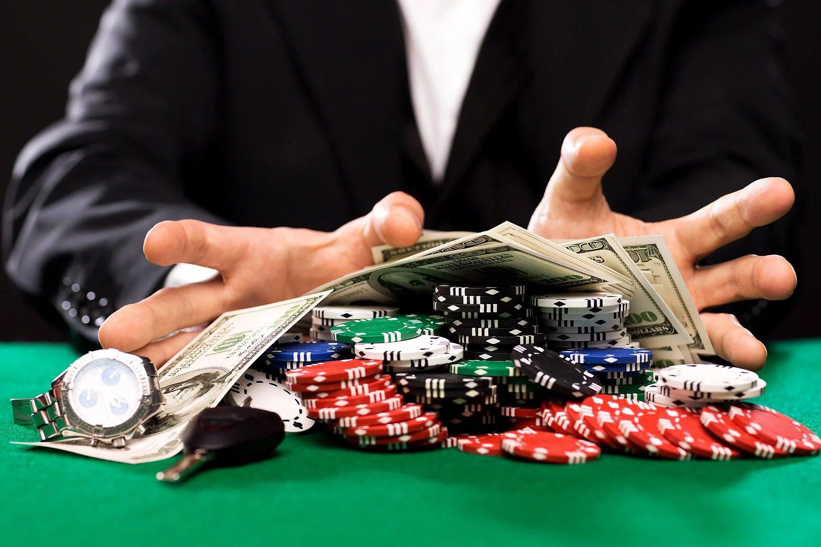 New Life Of Gambling Business In Ukraine